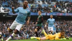 Manchester City cut Liverpool