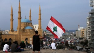 Lebanon is at a crossroads between a new start or a return to unrest