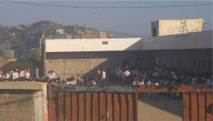 3 students injured in attack on Taiz school