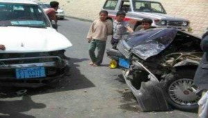 20 deaths due to traffic accidents in Sanaa just last month