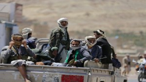 Houthis raid a civilian homes in Dhamar, assaulting women