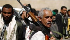 Clashes between Houthi and tribes in Amran due to forceful reconciliation attempt