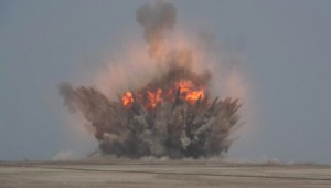 More than 6000 Houthi mines de-armed in Al-Mocha and Al-Khokha