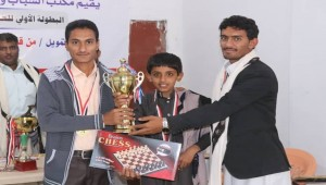Marib hosts public chess championship commemorating end of British rule in Yemen