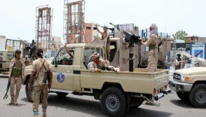 STC Security Belt forces beef up security in Aden after latest assassinations