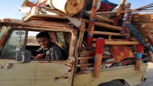 IOM: war has displaced 400,000 Yemenis in 2019