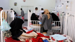 Viral fever spreads in northern Taiz