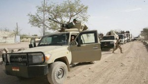 Army halts military campaign in Shabwa after tribal mediators free kidnapped student