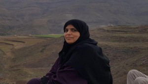 School teacher says Houthi gunmen broke into her home, beat her for criticizing the rebels on social media