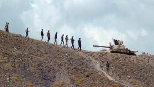 Houthi field commander in elite Al-Hussein Brigade killed in southern Yemen