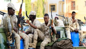 Sudan announces further reduction of troop levels in Yemen