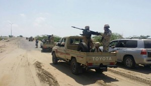 Yemen's government forces withdraw from Abyan as Saudis inspect STC camps in Aden