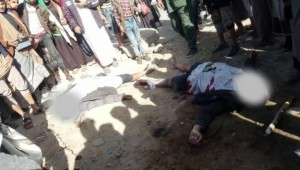 """Houthi """"supervisor"""" kills two brothers and maims a third for refusing to rent land in Sana'a"""