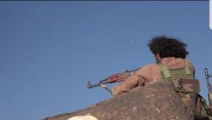 Yemen army says it recaptures Houthi positions near Al-Jawf capital