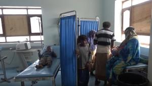 Houthi shelling kills one woman, injures three children in Hodeidah