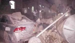 Houthi missile strike injures six civilians in Marib