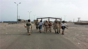 STC forces block coast guard troops from redeploying to Lahj governorate