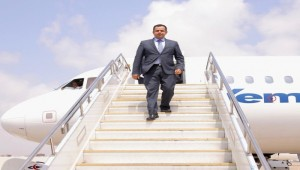 Yemen's PM leaves Aden for Saudi capital amid stalled Riyadh Agreement