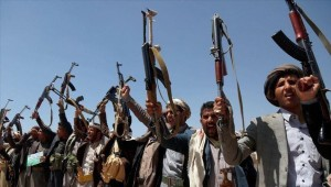 Houthis name six commanders killed while fighting Yemen army in recent battles