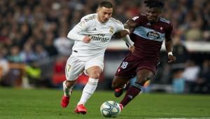 Real Madrid Draw vs. Celta Vigo, Edge Ahead of Barcelona at Top of La Liga