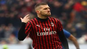 Milan 1-0 Torino: Rebic strike secures first win in four