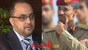 Amid rebel crackdown on GPC officials, Yasser Al-Awadhi meets Houthi military chief