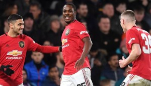 Derby County 0-3 Manchester United: Ighalo double seals FA Cup quarter-final spot