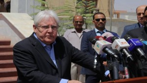 """Houthis don't believe in peace"" – The view from Marib after the UN envoy's visit"