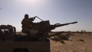 Yemen army recaptures part of Al-Jawf's sparsely-populated Khab Al-Shaaf district