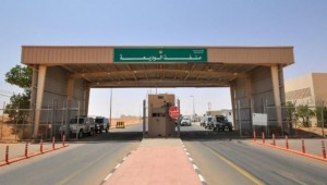 Saudi Arabia closes last functioning border entry point with Yemen, citing coronavirus