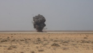 Houthi-planted landmines kill three, injure two in Hajjah