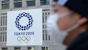 Tokyo 2020 Postponed for one Year - IOC