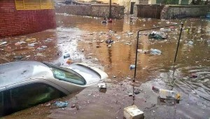 Aden's death toll rises in ongoing floods