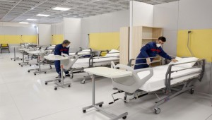 Coronavirus: France, Germany and UK begin exporting medical gear to Iran