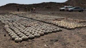 Shepards northeast of Sana'a face minefields after Houthis push toward Al-Jawf, Marib