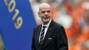 FIFA studying coronavirus 'assistance' to world football