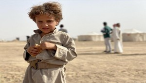 UN: More than 40,000 people displaced to Marib since end of January