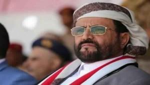 Marib governor celebrates battle victories, urges anti-Houthi unity in televised speech