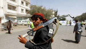 As coronavirus spreads, U.N. seeks Yemen urgent peace talks resumption