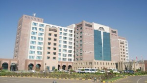 Houthis solicit donations for fighting COVID-19, designate Mövenpick Hotel as quarantine center