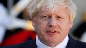 UK PM Johnson in intensive care, needed oxygen after COVID-19 symptoms worsened