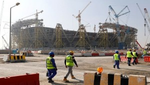 FIFA bribe allegations raise more questions over Qatar World Cup