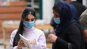 Coronavirus cases rise in 4 Arab countries