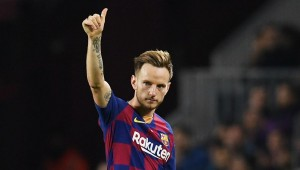 Coronavirus: Vidal's tough time and chatting with Ter Stegen - Rakitic takes the 90-second challenge