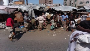 COVID-19 update: Life in Aden continues, despite looming coronavirus threat