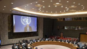 Griffiths to Security Council: There's a window of opportunity for peace in Yemen