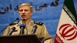 Iranian army acquires combat capable drones with 930-mile range: Defense minister