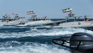 "Iran will give a decisive response to any ""mistake"" by the U.S. in the Gulf: Revolutionary Guards navy"