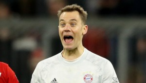 Neuer irritated by leaks from Bayern contract talks