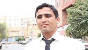 Houthis release journalist Salah Al-Qaedi